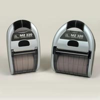 Mobile Receipt Printer