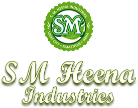 SM Heena Industries