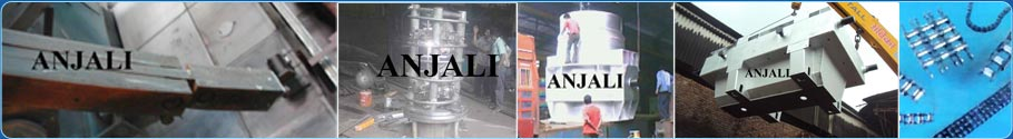 Anjali Engineering Corporation