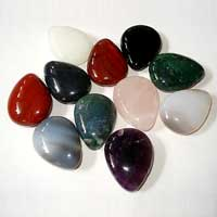 Gemstone Jewellery