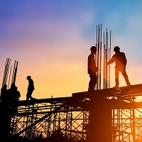 Construction Services in Vadodara