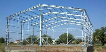 Shed construction services in Pune