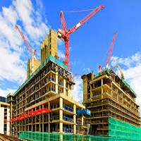 Building Construction in Thane