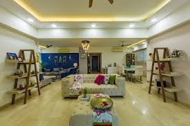 Interior Decoration Services in Vadodara
