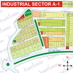 Industrial Sector A-1