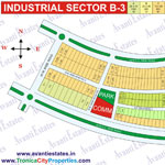 Industrial Sector B3