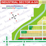 Industrial Sector A-5/6
