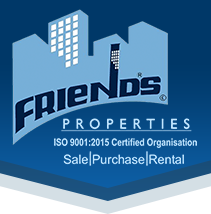 Friends Properties