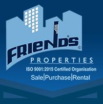Friends Properties