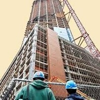 Building Construction in Ahmedabad