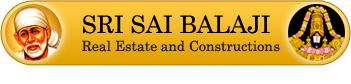 Sri Sai Balaji Real Estate & Construction