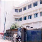 Factory Building (for M/s Bhayani Packaging) At DAMAN
