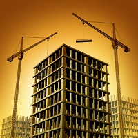 Building Construction in Bikaner