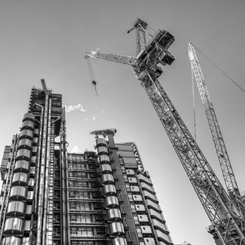Building Construction in Mohali