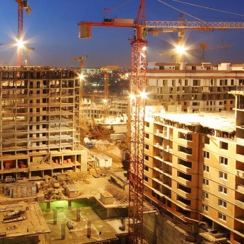 Building Construction in Dhanbad