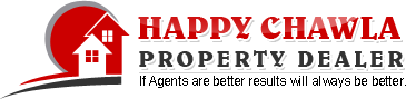 Happy Chawla Property Dealer