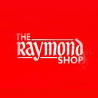 The Raymonds Shop