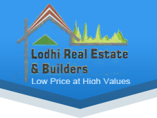Lodhi Real Estate & Buildwell