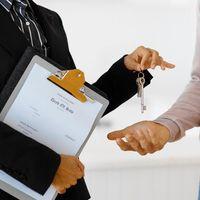 Renting/ Leasing Properties