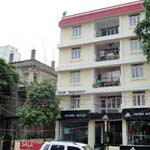 Bageshwari Apartment