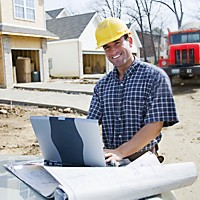 Real Estate Contractor