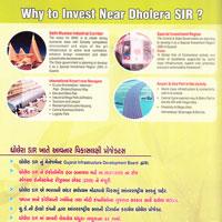 Future in Dholera