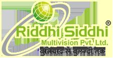 Riddhi Siddhi Multivision Pvt. Ltd.