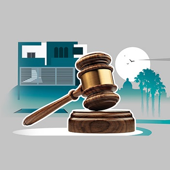 Property Legal Consultant in Moradabad