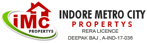 Indore Metro City Propertys