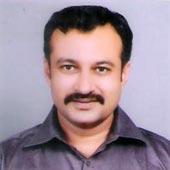 Mr. Deepak Garg - Director (Sales & Marketing)