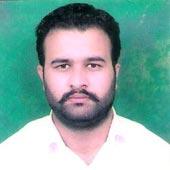 Mr. Parvinder Singh - Assistant Manager (Marketing)