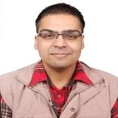 Mr. Raj Anmol Singh- Assistant