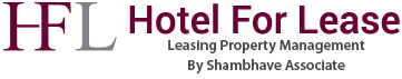 Hotel For Lease