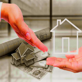 Property Loan Consultant in Agra