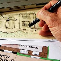 Architect / Interior Services