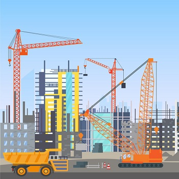 Building Construction in Bhopal