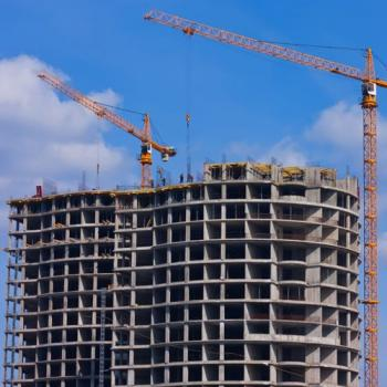 Building Construction Services in Airport Road