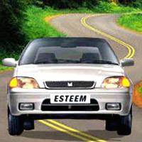 Car & Coach Rental Services