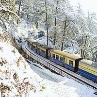 Rail Ticketing Services
