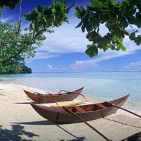 Beach Island Tours