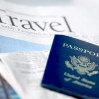 Passport & Visa Services in New Delhi