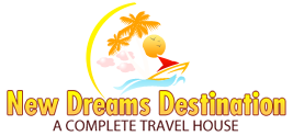 New Dreams Destination
