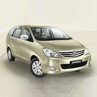 Car & Coach Rental in New Delhi