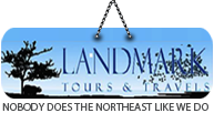 Landmark Tours & Travels
