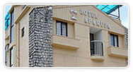 Hotel Apparupa