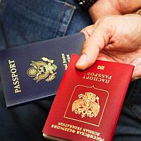 Passport & Visa Services in Chandigarh