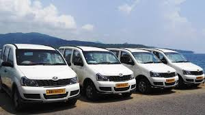 Car & Coach Rentals in Port Blair