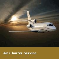 Air Charter & Ambulance