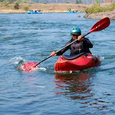 <strong><center>KAYAKING:-</center> </strong>