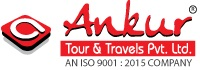 Ankur Tour & Travels Pvt. Ltd.